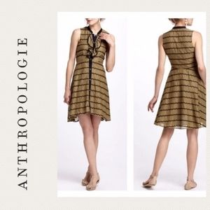 ANTHROPOLOGIE - Bubble Band Dress